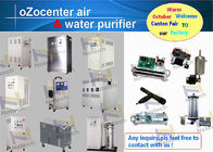 10G 20G Ozone Generator Water Purification , Water Ozonator clean 110V