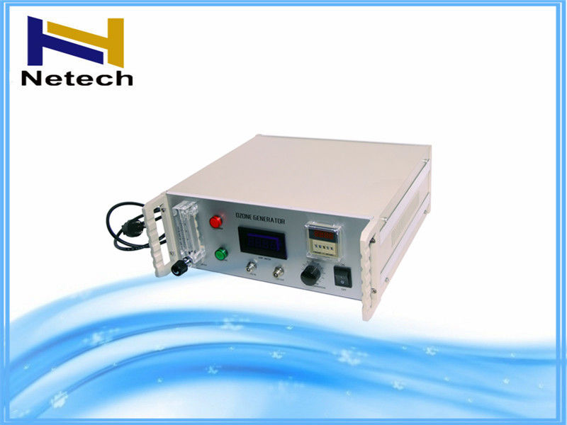 7g/Hr Desktop  Ozone Generator Oxygen Feed For Hospital  Use